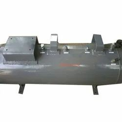 Horizontal Compressed Air Receiver