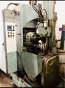 vertical gear hobbing machine