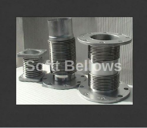 Industrial Bellows and Metal Bellows Exporter | Softt Bellows, Pune