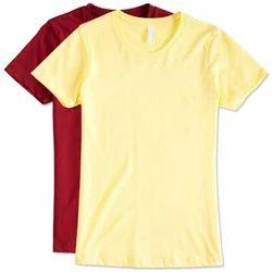 Cotton Kids Sports T Shirt