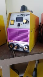 S.S WELDING MACHINE