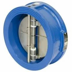 Aira Make Wafer Type Dual Plate Check Valves