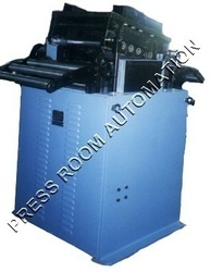 Motorized Straightener With Top Openable Head (600 Width), Power Consumption: 250 Kw