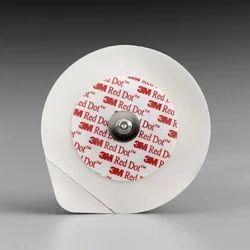 Disposable ECG Electrodes 3m
