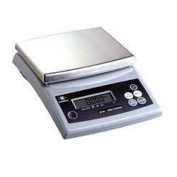 Stainless Steel Table Top Scale