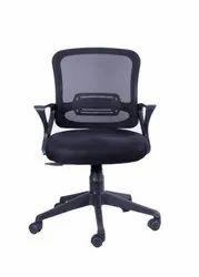 Cherry Mesh Chair