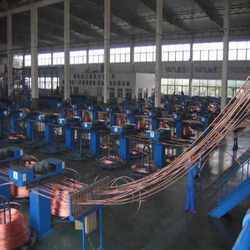 Rigid Dummy Bar Continuous Casting Machine