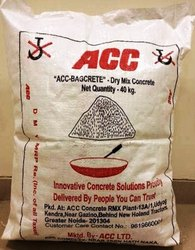 ACC Bagcrete Ready Mix Concrete, in Mumbai