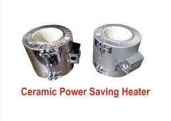 Electric Ceramic Power Saving Band Heater