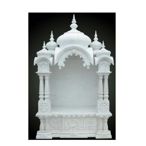 Marble Temple Marble Singhasan Exporter From Jaipur