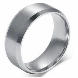 Super Duplex Steel Rings