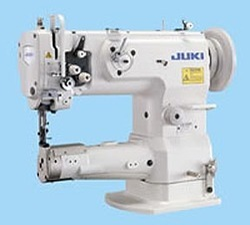 Juki Vertical-Axis Large Hook Electric Sewing Machine Ls-1341