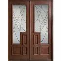 Veneer Entrance Door