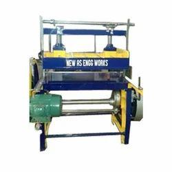 Cast Iron Envelope Punching Machines, 220 V, Electric