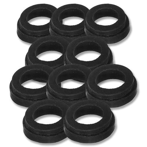 Flat Rubber Gasket at Rs 5 /piece | Rubber Gaskets | ID: 17031479188