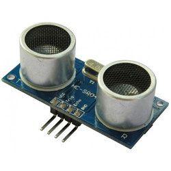 Ultrasonic Sensor (HC-SR04)
