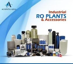 RO Spare Parts for Commercial