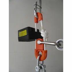 Hydraulic Release Unit
