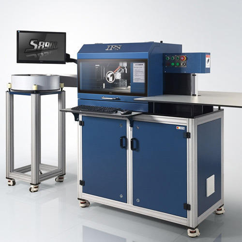 Automatic Channel Letter Bending Machine at Rs 1550000 /piece