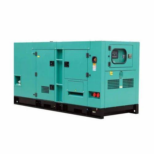 Diesel Power Generator, Backup Power Generator, Standby Generator,  Industrial Power Generator, पावर जनरेटर in Socorro, Porvorim , JC Engineers  | ID: 4242543812
