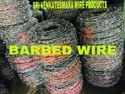 Heavy Zinc Coated Barbed Wire