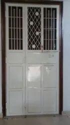 MS Designer Door