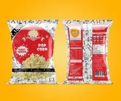 Angels Puffycorns - Tangy Tomato (Pop Corn)