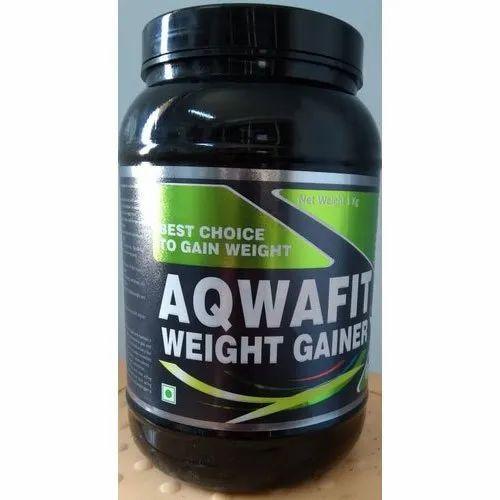 Aqwafit Weight Gainer