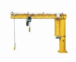 Jib Pillar Crane