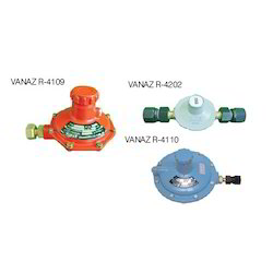 Vanaz Gas Pressure Regulator R 6412