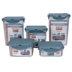 Jaypee Plus Container Set