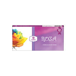 Roza Premium Dry Dhoop Sticks