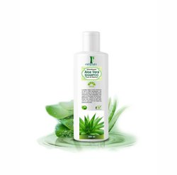 RishtPusht Aloe Vera Shampoo, For Personal, Packaging Size: 200ml