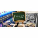 E- Learning Virtual Classroom Service