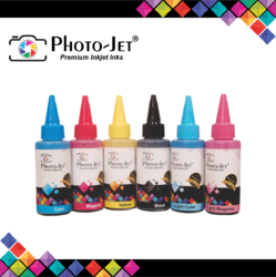 Ink For Epson L805 ,L850 ,L810 ,L800 ,L1800 Ink Tank Printer
