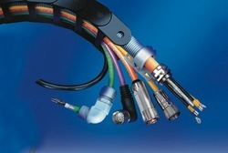Drag Chain Communication Cables