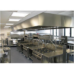 Stainless Steel Catering Catering Equipment