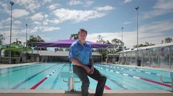 Swimming Pool Management Service