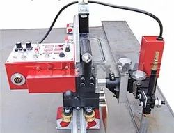 Automatic Welding Carriage