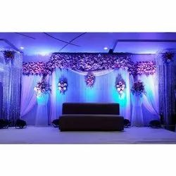 Stage Party Decoration Services