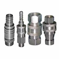 SS 316L Compression Fittings
