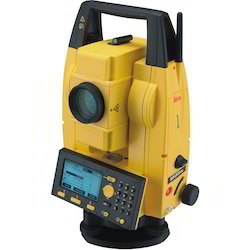 High Precision Total Station Leica Builder 502
