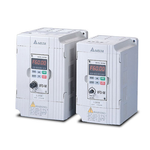 Delta vfd m variable speed ac motor drives at rs 15000 piece delta vfd m variable speed ac motor drives sciox Images