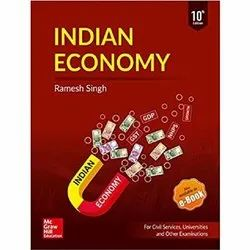 Indian Economy Tenth Edition