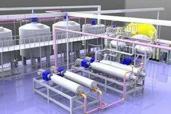 RUTF Processing Plant