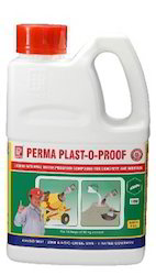 Liquid Integral Water Proofing Compound, 1 Ltr, Packaging Type: Plastic Can