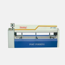 Automatic Post Forming Machines