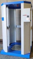Body Sanitizing Sprinkler Machine