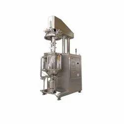 Inoxpa Ointment Cream Mixer