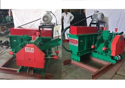 Sugarcane Juice Extractor Machine Om Kailash No. 1.5
